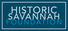 Historic Savannah Foundation Logo
