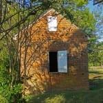 Slave Cabin at Brattonsville