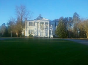 Cherrydale, Furman University, Greenville, SC