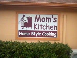 Mom's Kitchen