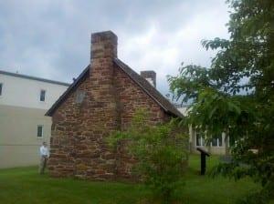 Clover Hill, Manassas, Virginia