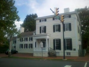 Lee Fendall House, Alexandria, Virginia