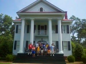 Kathwood Plantation, Jackson, SC