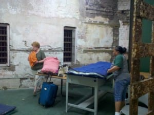 The Old Charleston Jail