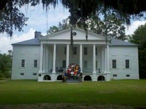 Hampton Plantation, Georgetown County, SC