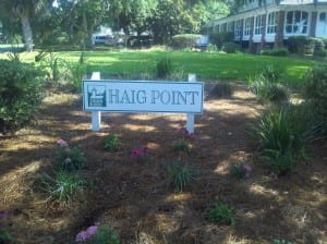 Haig Point, Daufuskie Island, SC