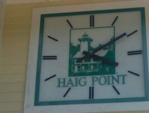 Haig Point, Daufuskie, SC