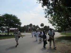 Drum Processional
