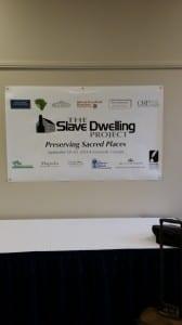 Slave Dwelling Project