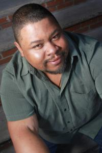 Slave Dwellings and Foodways: Meet Michael Twitty