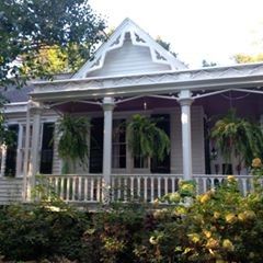 The Mathis House, Camden, SC