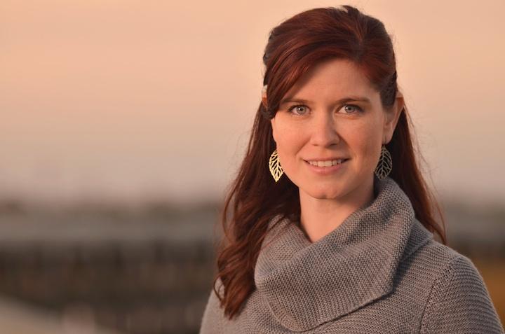 Meet Katherine Ferguson