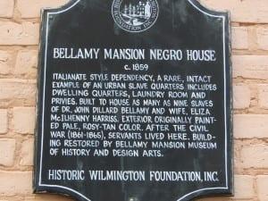 Negro House