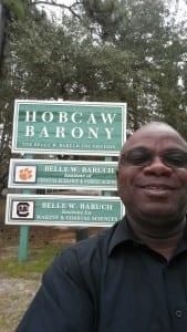 Hobcaw Barony, Georgetown County, SC