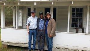 Patrick, Mr. McClary, Ramon