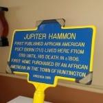 Jupiter Hammon