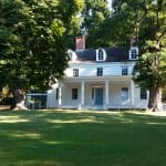 Joseph Lloyd Manor