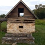 Springhouse at Clermont Farm