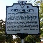 Josephine City