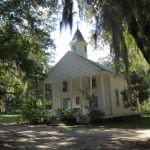 First Union African Baptist Church, Daufuskie Island, SC