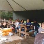 The Conversation at Magnolia Plantation