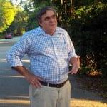 Tom Johnson, Director Magnolia Plantation