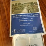 Conference at Salve Regina