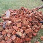 Bricks from the hearth