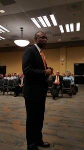 Student Forum, Clemson University