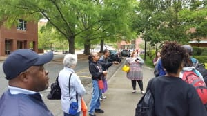 Tour of Clemson University's Campus