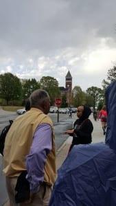 Clemson University Tour