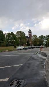 Tillman Hall, Clemson University