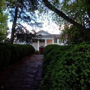 Home of John C. Calhoun