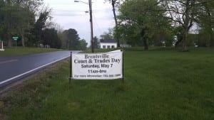 Brentsville Jail