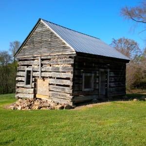 Pine Hall Plantation