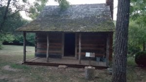 Woodburn Plantation