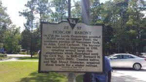 Hobcaw Barony