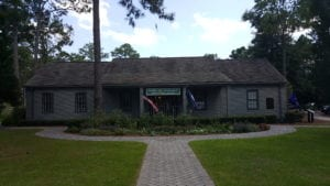 Hobcaw Barony Discovery Center