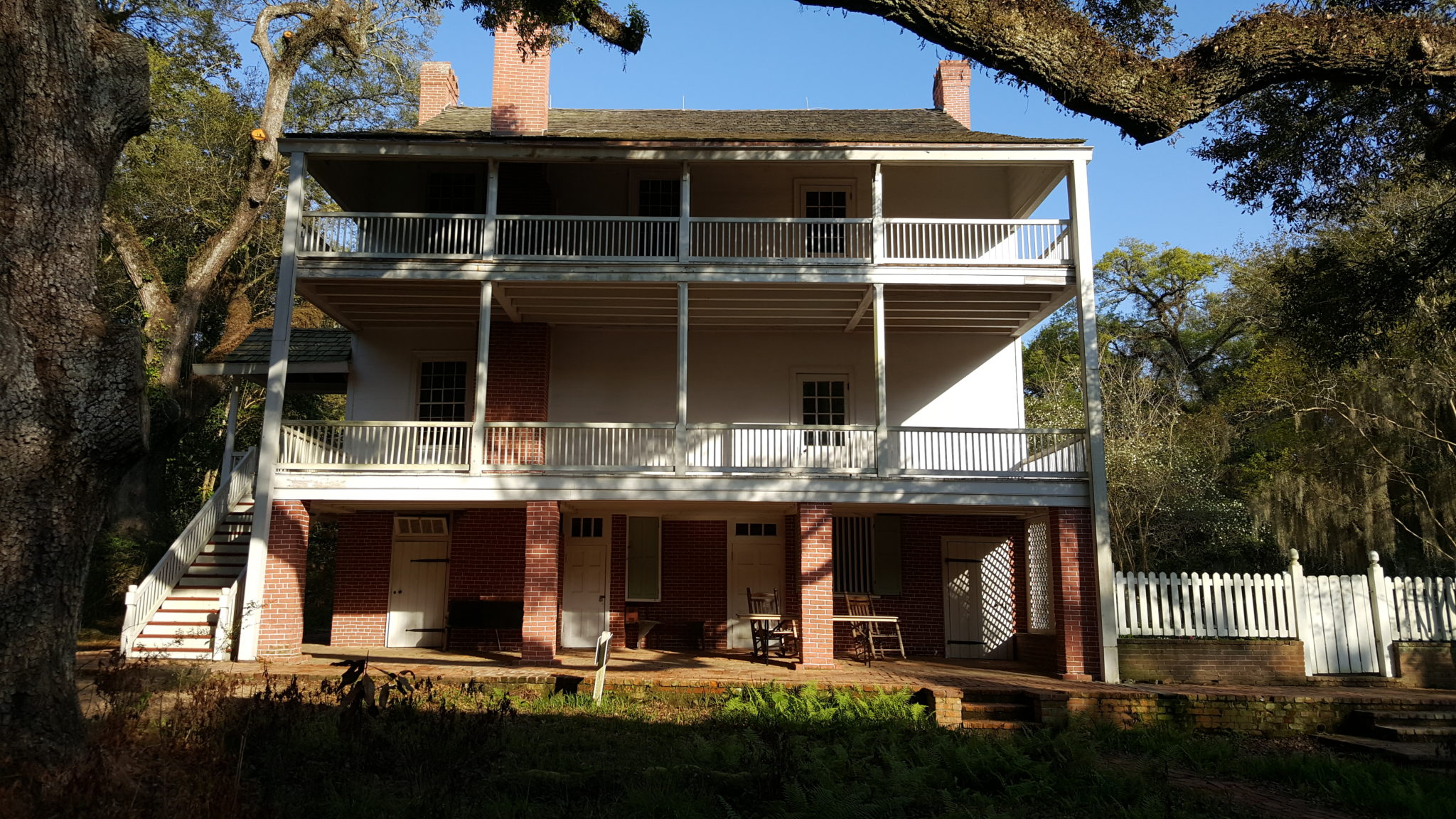 8195 oakley circle - Oakley Plantation St Francisville Louisiana