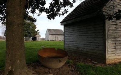 Slavery in Delaware